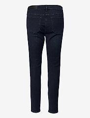 Tomorrow - Dylan MW cropped wash Austin - slim jeans - 51 denim blue - 1