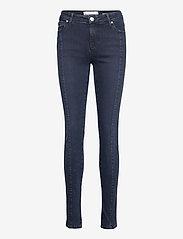 Tomorrow - Dylan MW skinny wash Austin - skinny jeans - denim blue - 0