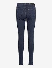 Tomorrow - Dylan MW skinny wash Austin - skinny jeans - denim blue - 1