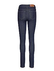 Tomorrow - Dylan MW skinny ultimative Rinse - skinny jeans - denim blue - 1