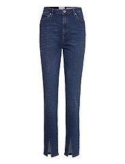 Bowie HW jeans special Prato - DENIM BLUE