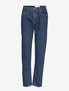 Teresa regular jeans wash dark Orla - straight jeans - denim blue