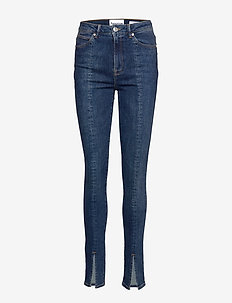 Bowie HW jeans special Prato - skinny jeans - denim blue