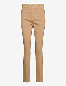 Dylan tailor pant color - chinos - warm khaki