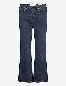 Marston jeans wash Austin - flared jeans - denim blue