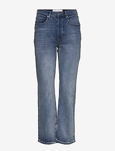 Marston jeans wash Los Felix - straight jeans - denim blue