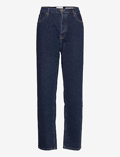Teresa regular jeans wash dark Orla - straight regular - denim blue