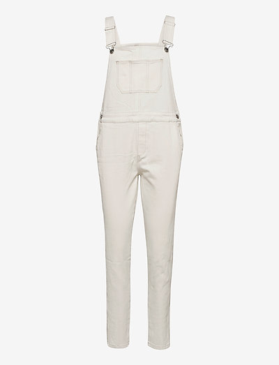 Lincoln overall ecru - clothing - ecru