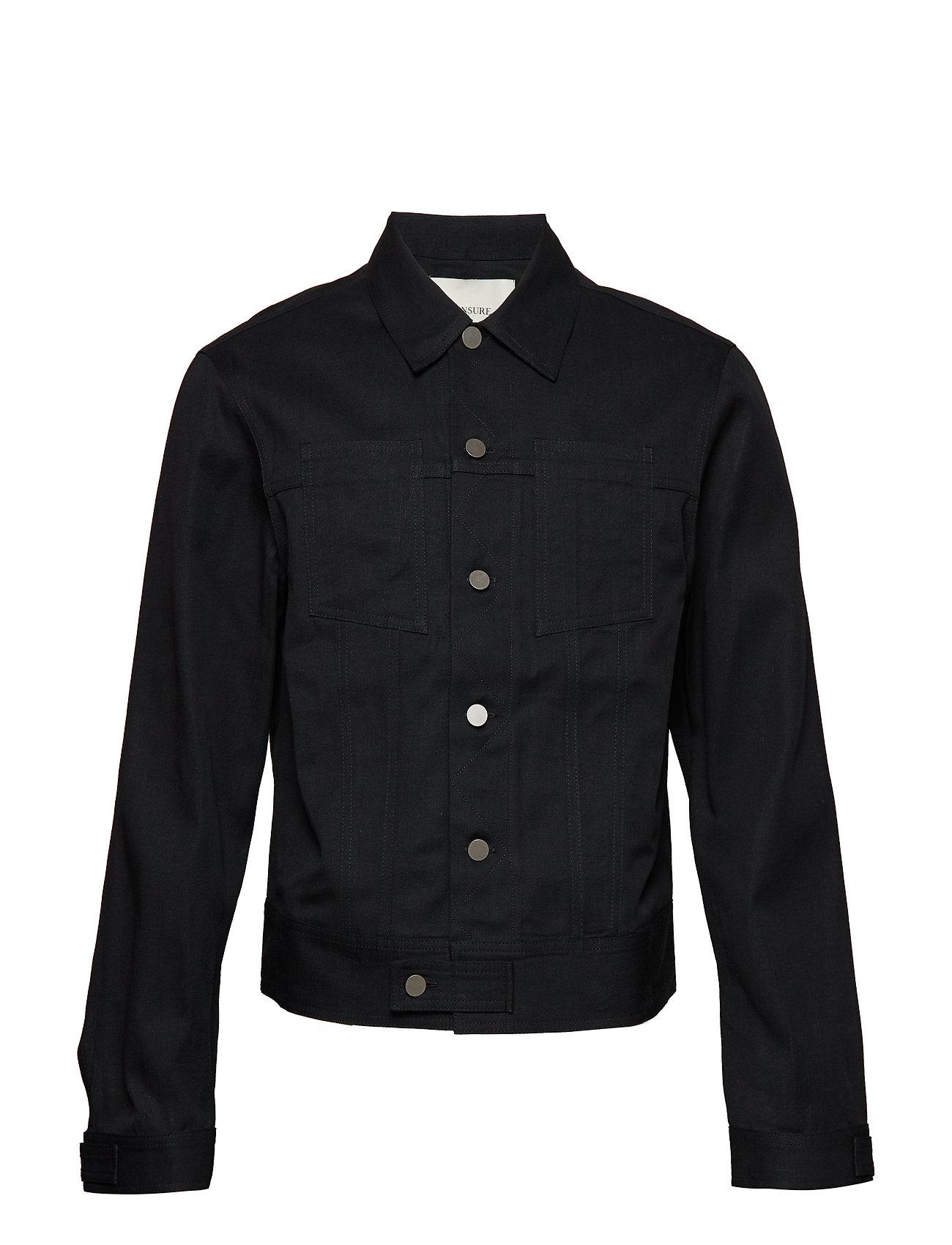 Tonsure Denim Jacket Ytterkläder