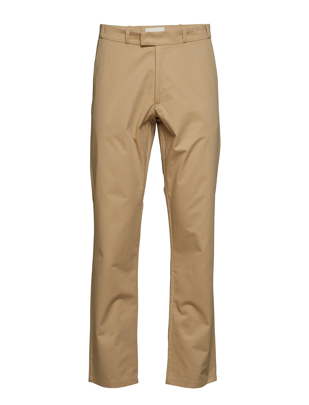 Tonsure Regular fit trousers - BEIGE