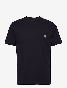 Frank T Shirt - DARK NAVY