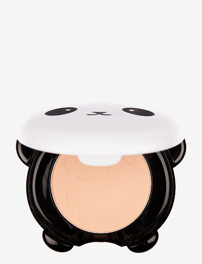 Panda's Dream Clear Pact - pudder - beige
