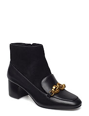 JESSA 55MM BOOTIE - PERFECT BLACK / PERFECT BLACK