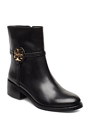 MILLER 45MM BOOTIE - PERFECT BLACK - PERFECT BLACK