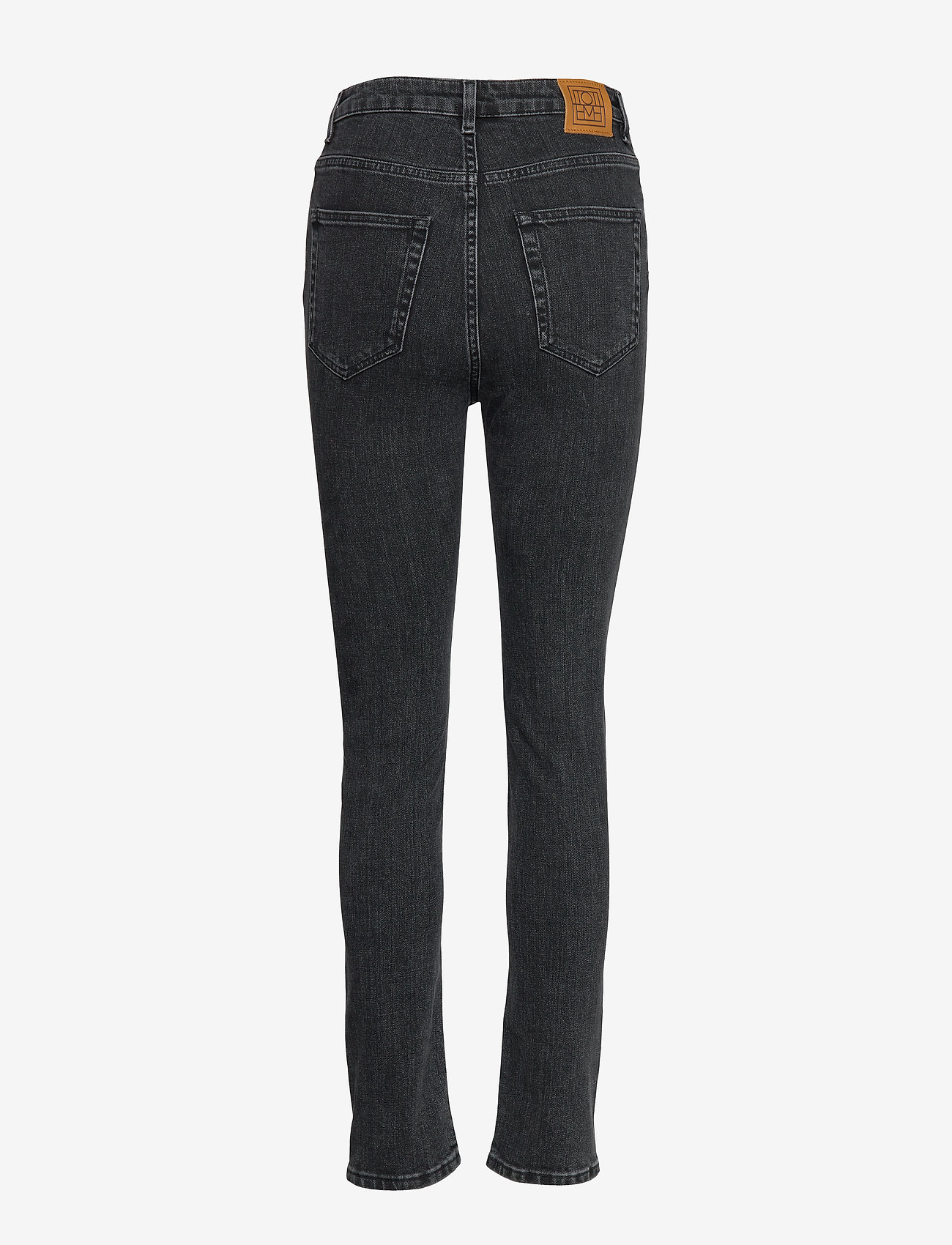 Totême - NEW STANDARD DENIM - slim jeans - grey wash 300 - 1