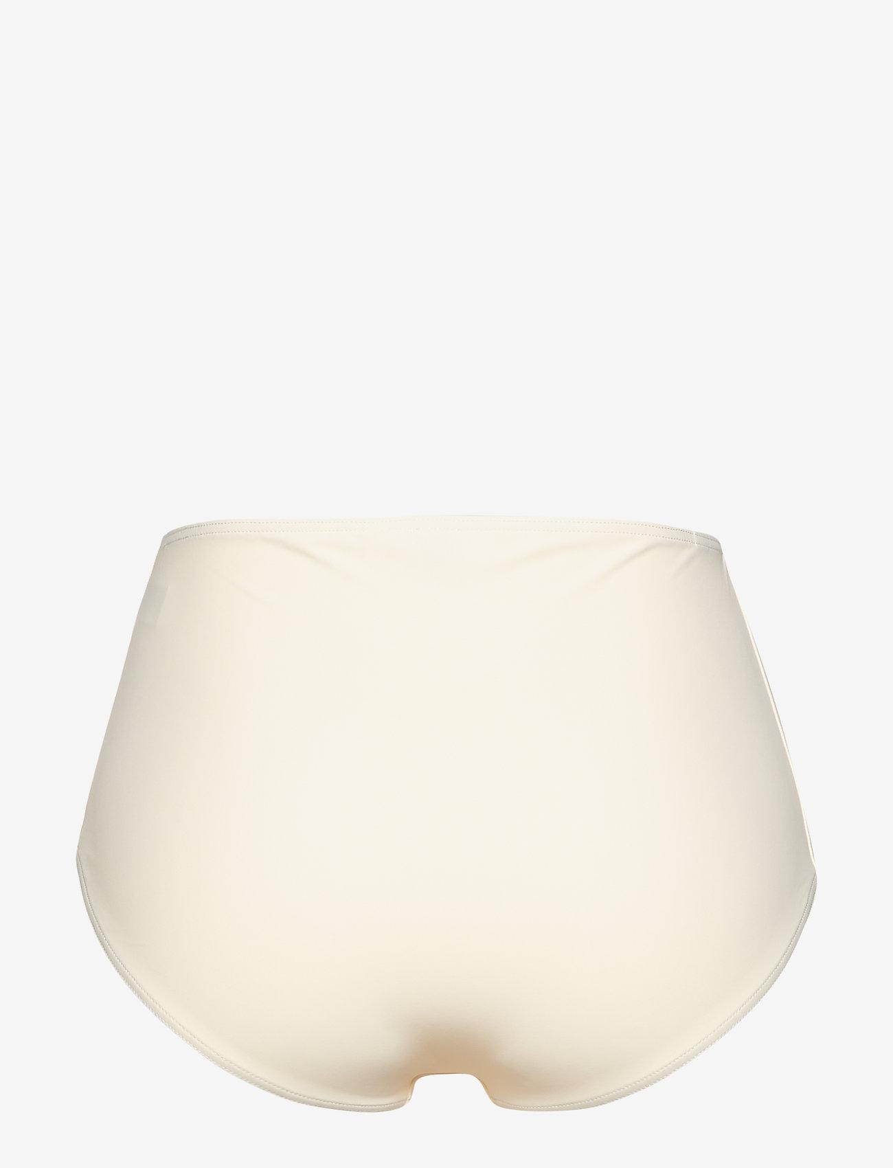 Totême - PETRONA - bikini underdele - creme 820 - 1