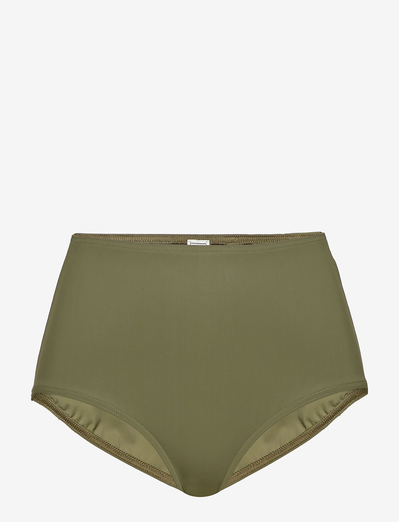 Totême - PETRONA - bikini underdele - green 490 - 0