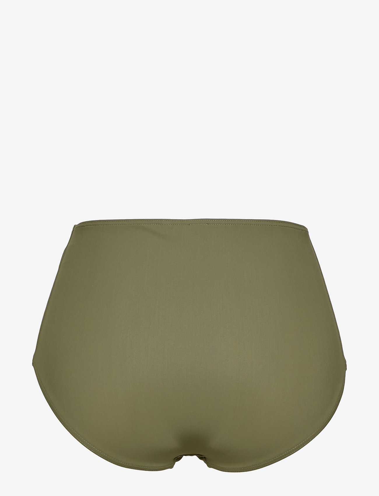 Totême - PETRONA - bikini underdele - green 490 - 1