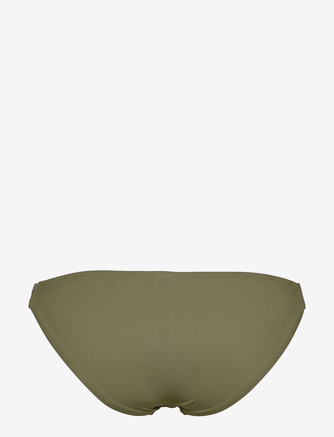 Totême - NANTES - bikini underdele - green 490 - 1