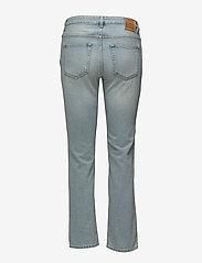 Totême - STRAIGHT DENIM - straight jeans - vintage light blue - 1