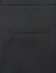 Totême - NOVARA - bukser med brede ben - black 200 - 4