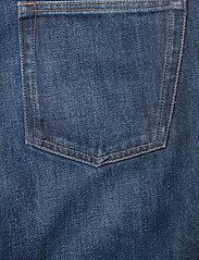 Totême - ORIGINAL DENIM - straight jeans - dark blue wash 480 - 4