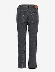 Totême - ORIGINAL DENIM - straight jeans - grey wash 300 - 1
