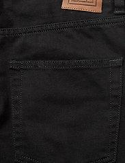 Totême - ORIGINAL DENIM - straight jeans - black rinse 290 - 5