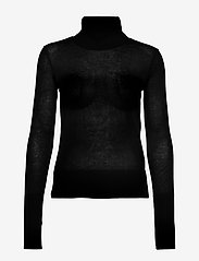 Totême - MELA - turtlenecks - black 200 - 0