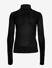 Totême - MELA - turtlenecks - black 200 - 1