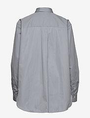 Totême - CAPRI - long-sleeved shirts - dove 460 - 1