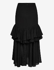 Totême - COJA - midinederdele - black 200 - 1
