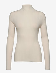 Totême - NARANO - turtlenecks - ivory 160 - 0