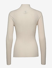 Totême - NARANO - turtlenecks - ivory 160 - 1