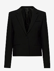 Totême - ANDRANO - getailleerde blazers - black 200 - 0