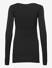 Totême - MORO - trøjer - black 200 - 1