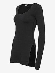Totême - MORO - trøjer - black 200 - 2
