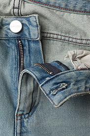 Totême - STRAIGHT DENIM - straight jeans - vintage light blue - 3