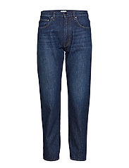 ORIGINAL DENIM - DARK BLUE WASH