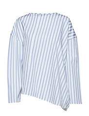 MOULINS - LIGHT BLUE STRIPE