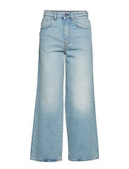 FLAIR DENIM - LIGHT BLUE WASH
