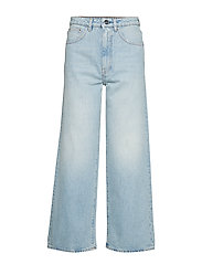 FLAIR DENIM 32 - LIGHT BLUE WASH 425