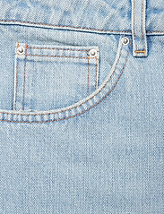 Totême - FLAIR DENIM 32 - szerokie dżinsy - light blue wash 425 - 2