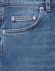 Totême - STANDARD DENIM - straight jeans - mid blue wash 410 - 2
