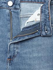 Totême - STANDARD DENIM - straight jeans - mid blue wash 410 - 3