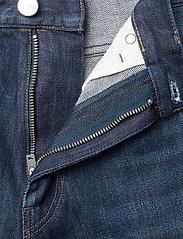 Totême - ORIGINAL DENIM - straight jeans - dark blue wash 480 - 3