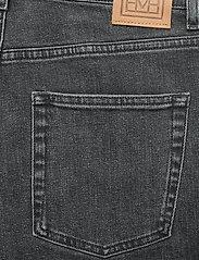 Totême - ORIGINAL DENIM - straight jeans - grey wash 300 - 4