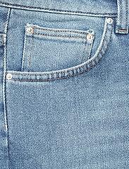 Totême - STRAIGHT DENIM - schlaghosen - mid blue wash 410 - 2