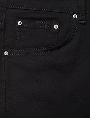 Totême - STRAIGHT DENIM - slim jeans - stay black 200 - 2