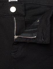 Totême - STRAIGHT DENIM - slim jeans - stay black 200 - 3